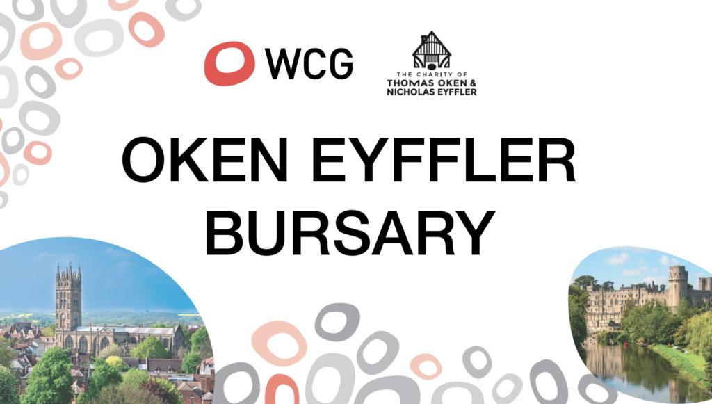 Oken Eyffler Bursary